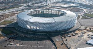 Baku Olimpiya Stadionu
