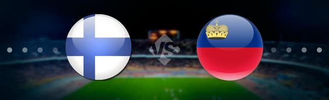 Suomi vs Liechtenstein